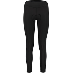 Maloja AlbrisM. 1/1 Chamois Bike Pants Women moonless